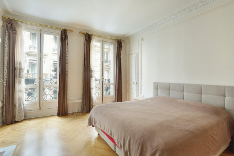 Vente de prestige appartement Paris 16ème 2 240 000€ - Photo 10