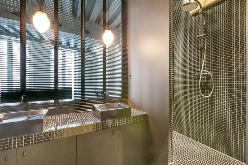Verkoop van prestige  appartement Paris 1er 895000€ - Foto 3