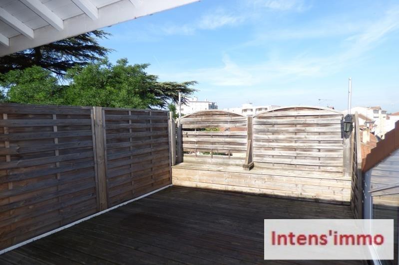 Sale apartment Romans sur isere 119000€ - Picture 2