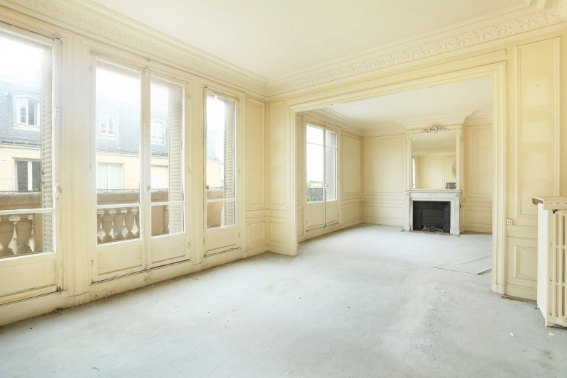 Deluxe sale apartment Neuilly-sur-seine 1550000€ - Picture 2