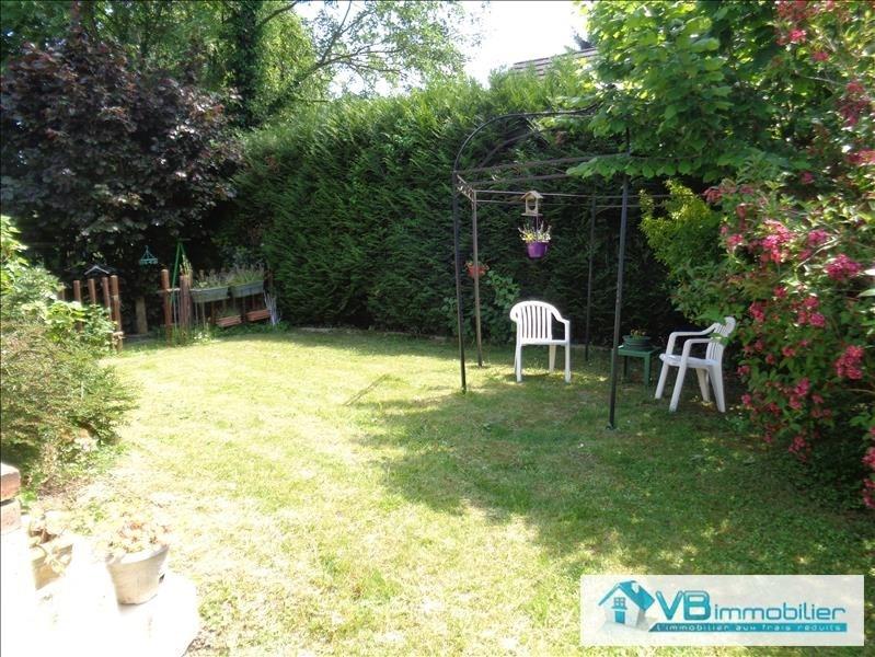 Sale house / villa Savigny sur orge 320000€ - Picture 3