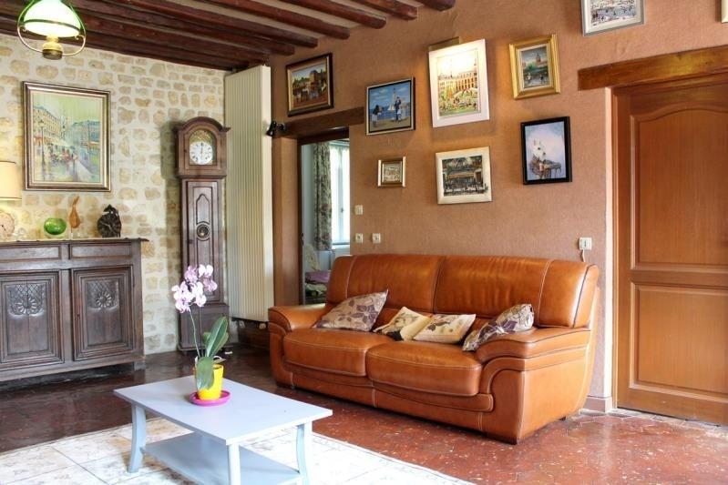Sale house / villa Verneuil sur avre 410000€ - Picture 15