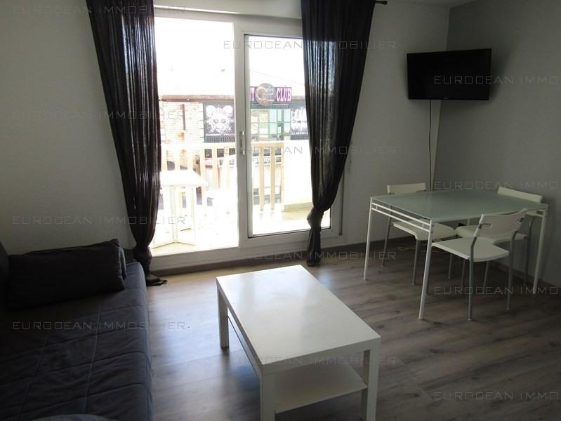 Alquiler vacaciones  apartamento Lacanau ocean 215€ - Fotografía 6