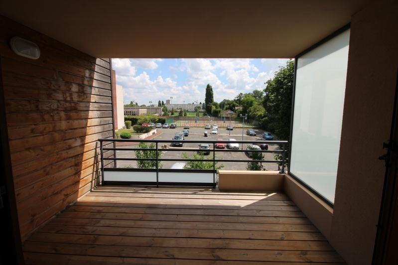 Rental apartment Chatou 1450€ CC - Picture 3