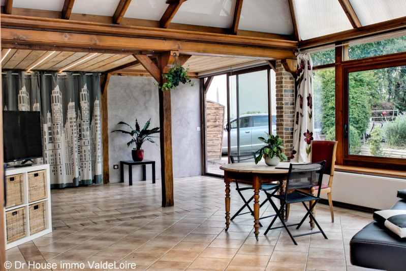 Vente maison / villa Jouy-le-potier 378900€ - Photo 9
