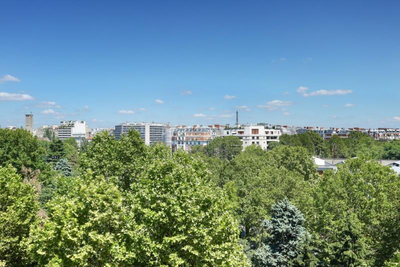 Revenda residencial de prestígio apartamento Paris 16ème 1040000€ - Fotografia 9
