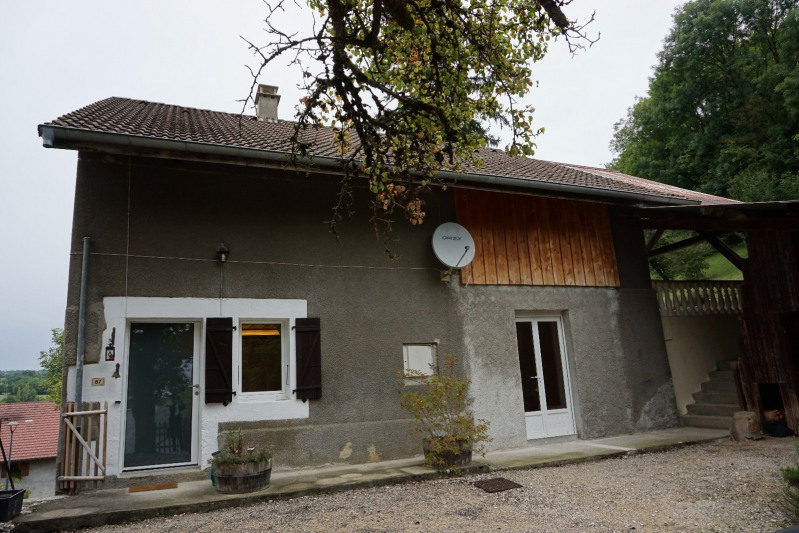 Vente maison / villa Minzier 320 000€ - Photo 2