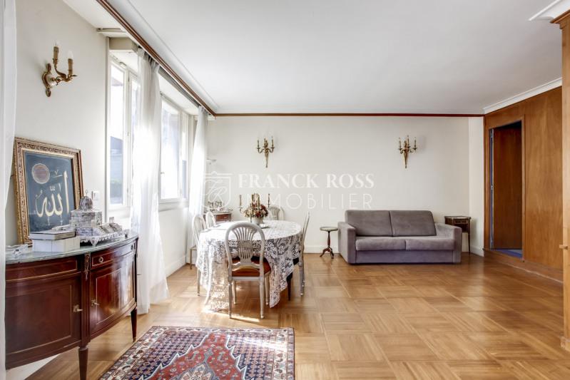 Vente appartement Paris 16ème 970000€ - Photo 14