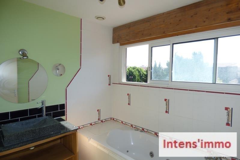 Sale apartment Romans sur isere 119000€ - Picture 4