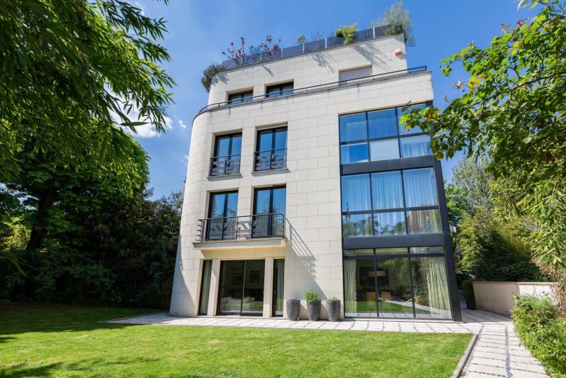 Venta de prestigio  casa Boulogne-billancourt 6800000€ - Fotografía 1