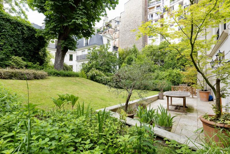 Revenda residencial de prestígio apartamento Paris 16ème 5800000€ - Fotografia 15