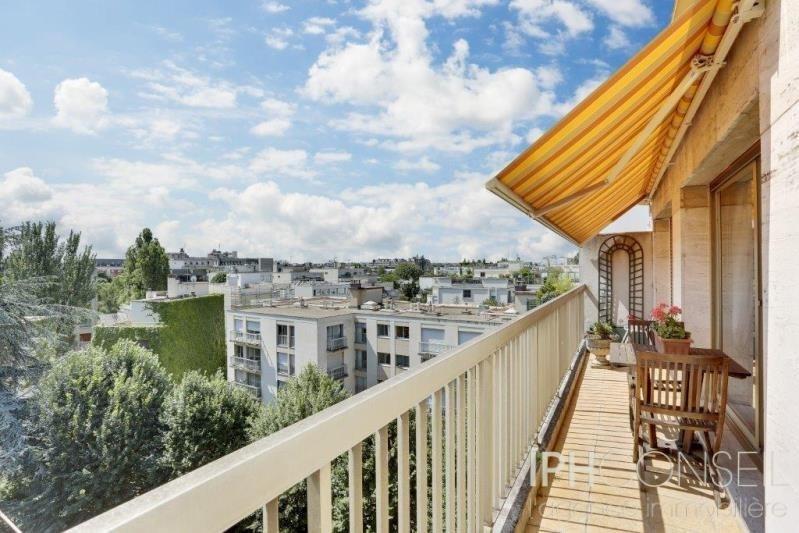 Vente de prestige appartement Neuilly sur seine 1592000€ - Photo 7