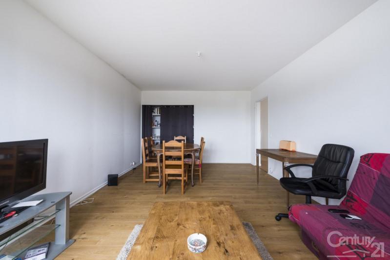 Revenda apartamento Caen 109000€ - Fotografia 3