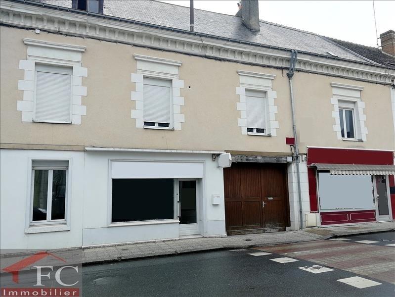 Sale building Chateau renault 286250€ - Picture 1