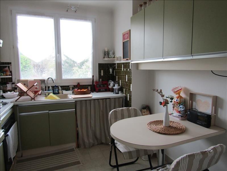 Vente appartement Maisons-laffitte 283500€ - Photo 3