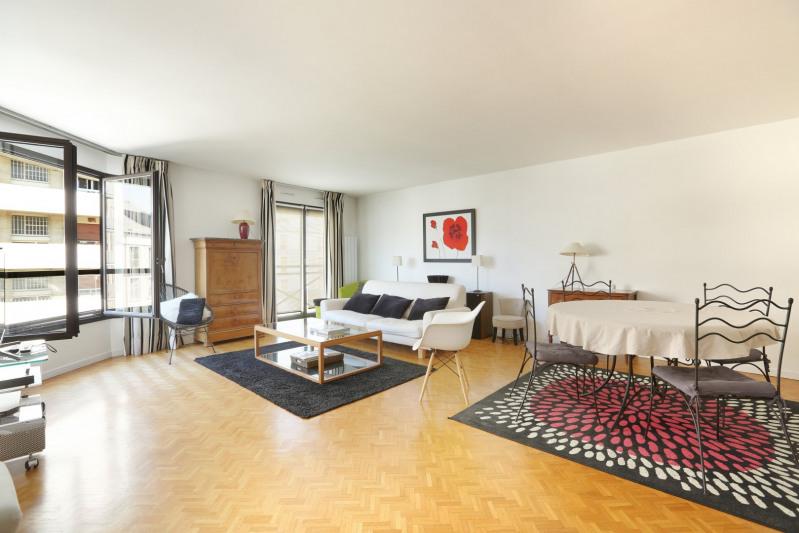 Venta de prestigio  apartamento Paris 7ème 1980000€ - Fotografía 11