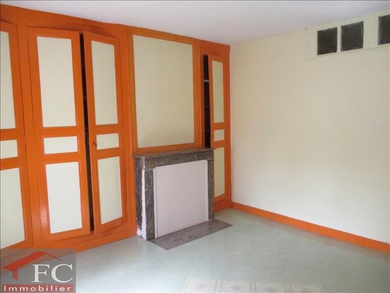 Vente maison / villa Montoire sur le loir 117000€ - Photo 4
