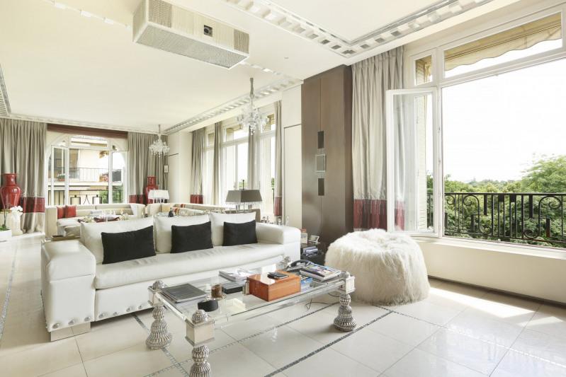 Venta de prestigio  apartamento Neuilly-sur-seine 5500000€ - Fotografía 2