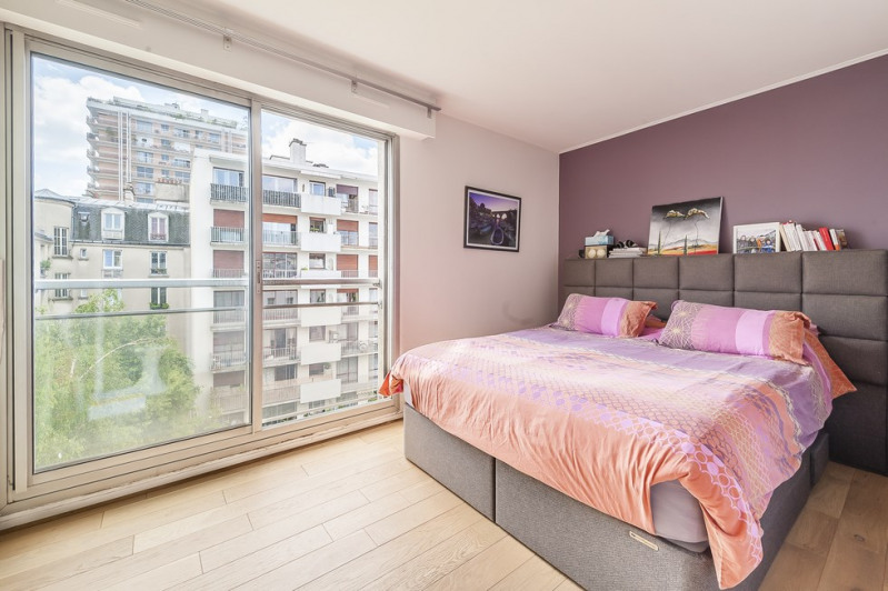 Vente de prestige appartement Paris 11ème 1 485 000€ - Photo 5