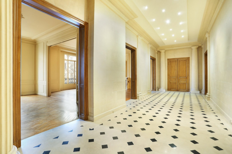 Vente de prestige appartement Paris 7ème 11 500 000€ - Photo 8