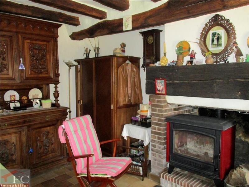 Vente maison / villa La chartre sur le loir 64900€ - Photo 4