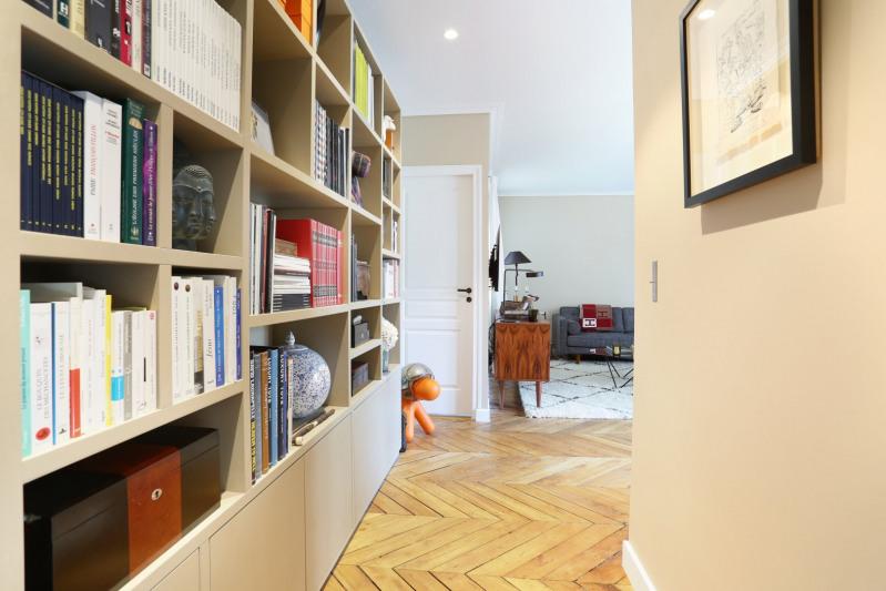 Immobile residenziali di prestigio appartamento Paris 7ème 1590000€ - Fotografia 12