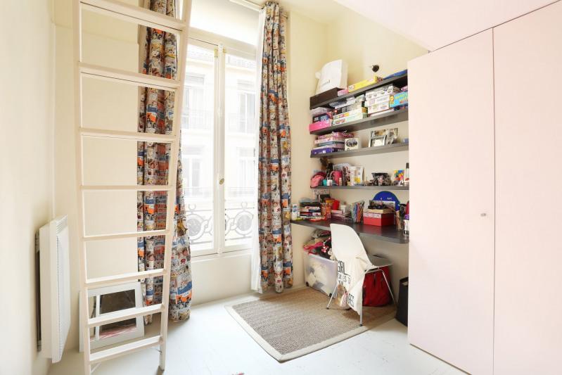 Vente de prestige appartement Paris 16ème 2750000€ - Photo 10
