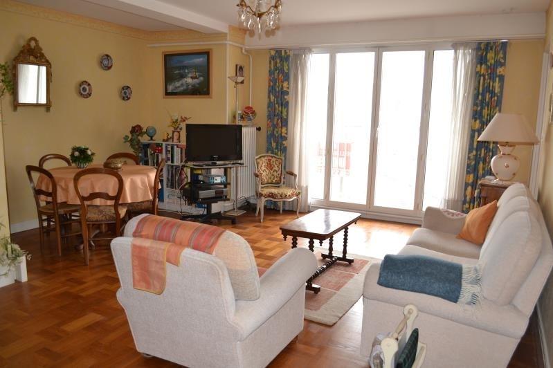 Vente appartement Caen 165800€ - Photo 1