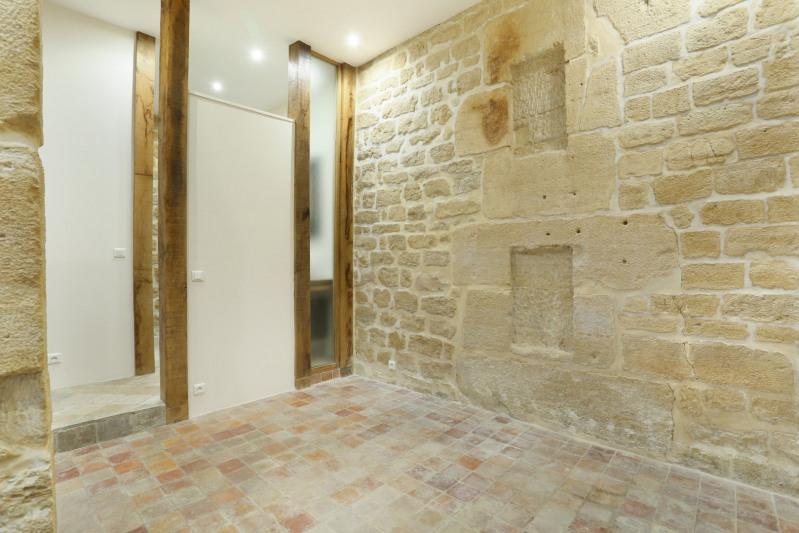 Verhuren  appartement Paris 6ème 1600€ CC - Foto 4