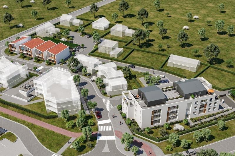 Vente appartement Auzeville 316000€ - Photo 8
