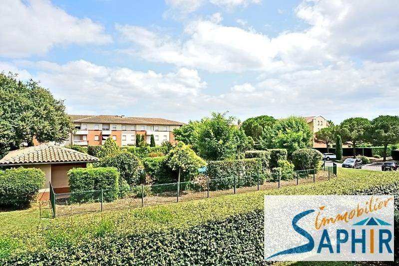 Sale apartment Toulouse 174 900€ - Picture 8