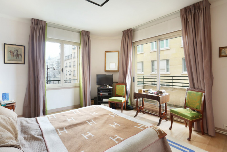 Deluxe sale apartment Neuilly-sur-seine 1495000€ - Picture 6