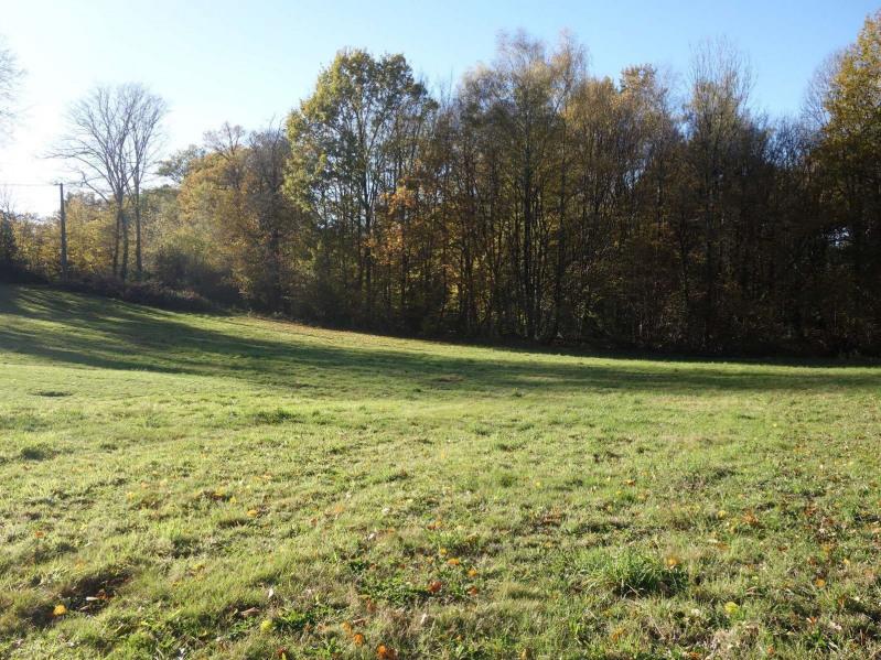 Vente terrain Saint-clément 23000€ - Photo 4