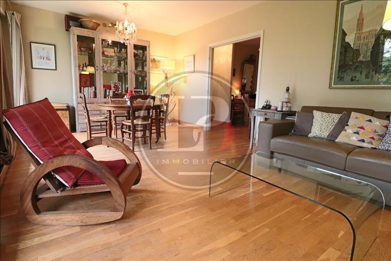Venta  apartamento Mareil marly 387000€ - Fotografía 7
