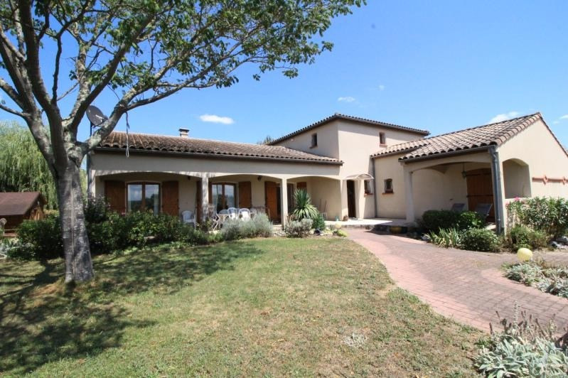 Location maison / villa Escalquens 2040€ CC - Photo 2