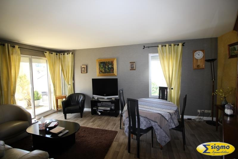 Vente appartement Eaubonne 210 000€ - Photo 1