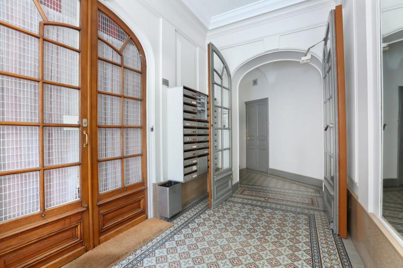 Verkauf von luxusobjekt wohnung Paris 13ème 570000€ - Fotografie 10