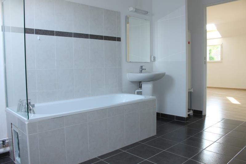 Rental apartment Pontoise 840€ CC - Picture 6