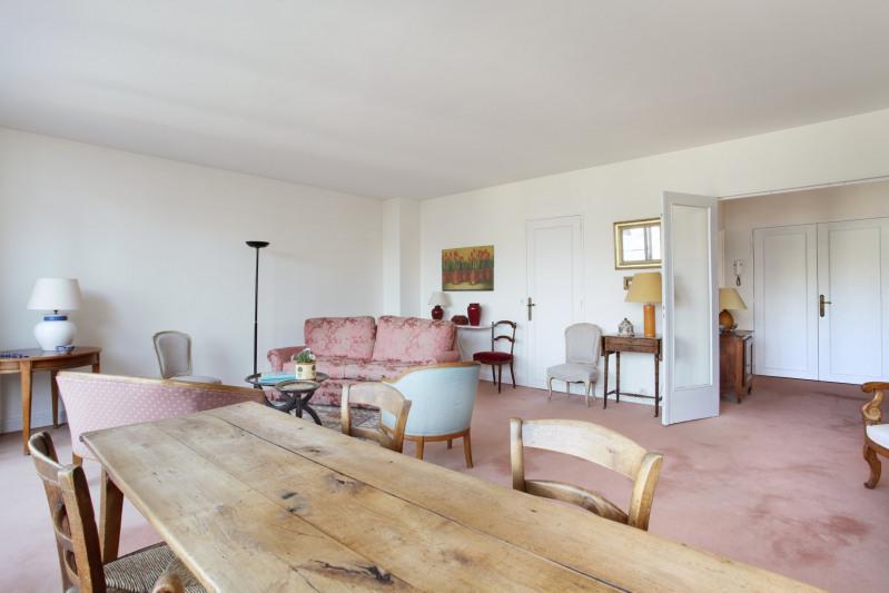 Immobile residenziali di prestigio appartamento Paris 6ème 2100000€ - Fotografia 17