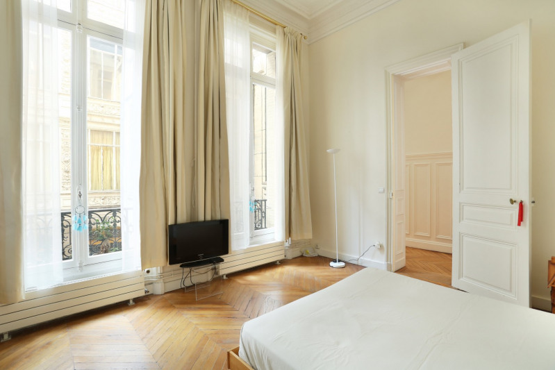 Vente de prestige appartement Paris 16ème 2 650 000€ - Photo 10