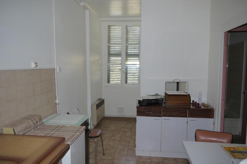 Produit d'investissement appartement Vienne 70000€ - Photo 3