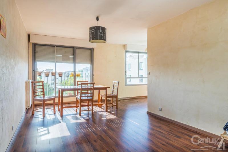 Revenda apartamento Caen 136000€ - Fotografia 1