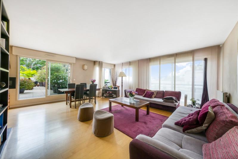 Immobile residenziali di prestigio appartamento Issy-les-moulineaux 1575000€ - Fotografia 6