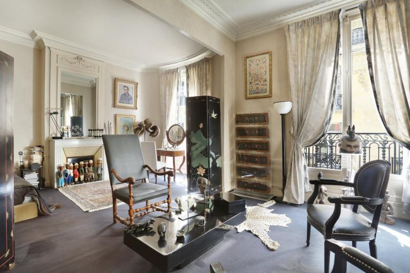 Verkoop van prestige  appartement Paris 16ème 3300000€ - Foto 8