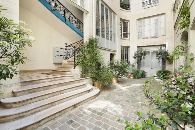 Verkoop van prestige  appartement Paris 4ème 945000€ - Foto 10