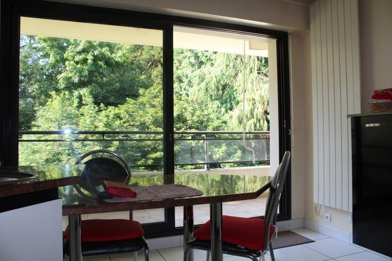 Sale apartment Quimper 296800€ - Picture 5
