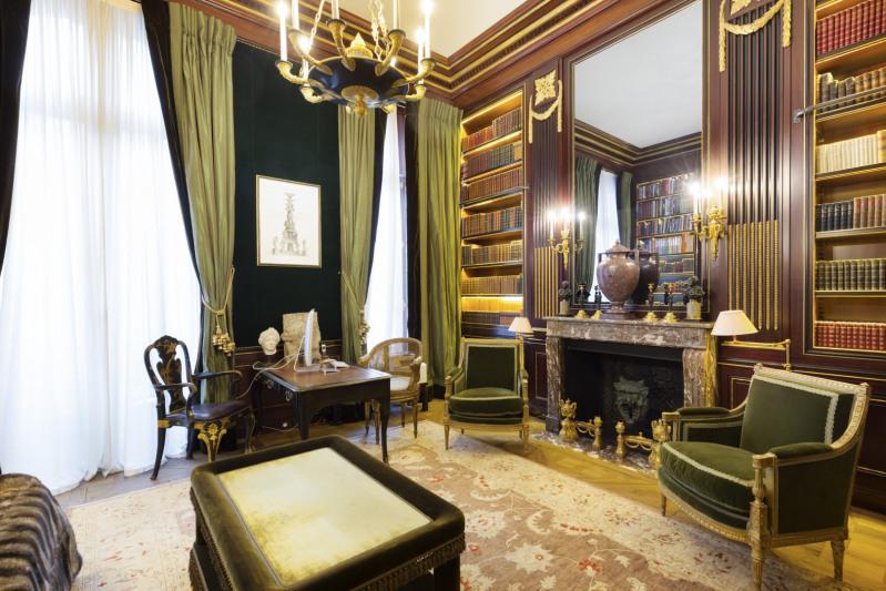 Revenda residencial de prestígio apartamento Paris 8ème 20000000€ - Fotografia 10