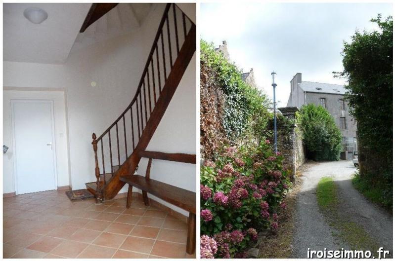 Location appartement Logonna-daoulas 494€ CC - Photo 1