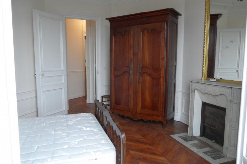 Rental apartment Paris 17ème 2435€ CC - Picture 5