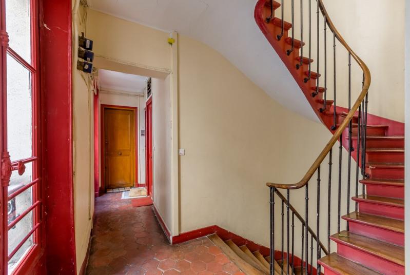 appartement vendre 75012 paris 12 me 429 000. Black Bedroom Furniture Sets. Home Design Ideas